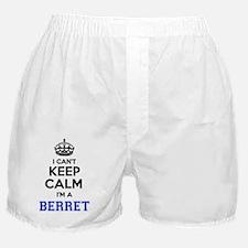 Funny Berret Boxer Shorts
