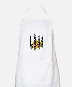 TIGER CLAWS Apron