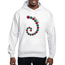 Fibobocce Spiral Hoodie