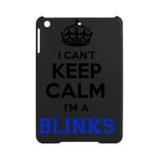 Cute Blink iPad Mini Case