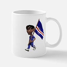 Cape Verde Boy Mug