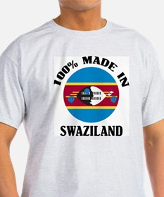 Made In Swaziland T-Shirt