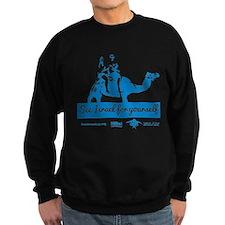 See Israel for Yourself Sweatshirt