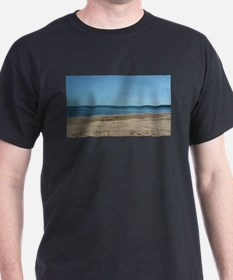 The Beach T-Shirt