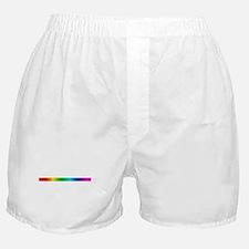TRUE COLORS Boxer Shorts