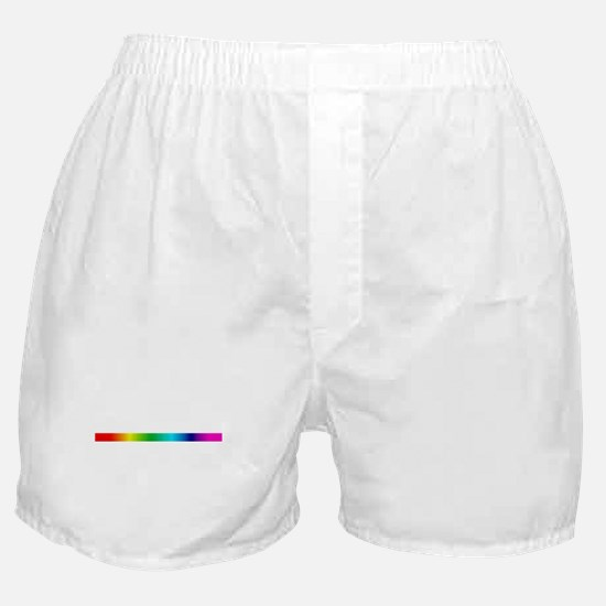 TRUE COLORS Boxer Shorts