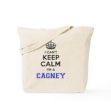 Unique Cagney Tote Bag