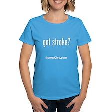 got stroke? Tee
