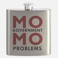 MoMo Flask