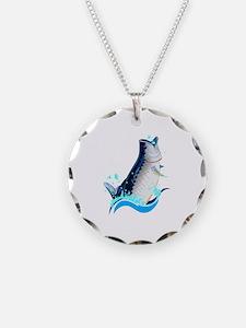 TARPON FISH Necklace