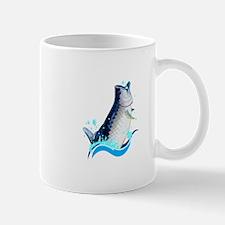 TARPON FISH Mugs