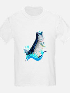 TARPON FISH T-Shirt