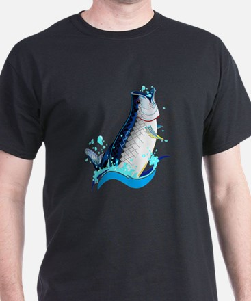 TARPON FISH T-Shirt