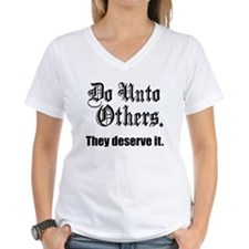 Do Unto Others Shirt