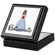 Adriana's Bridesmaid Keepsake Box