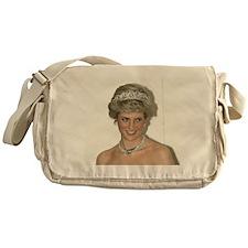 Stunning! HRH Princess Diana Messenger Bag