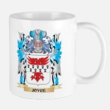 Joyce Coat of Arms - Family Crest Mugs