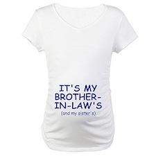 My B-I-L's Baby Shirt