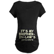 My B-I-L's Baby T-Shirt