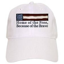 Home of the Free Hat