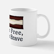 Home of the Free Mug