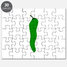 JALEPENO PEPPER Puzzle