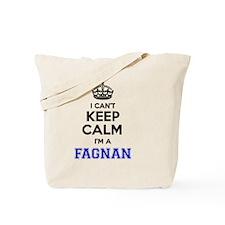 Cool Fagnan Tote Bag
