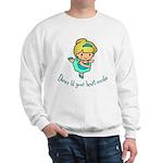 Dance Hearts Sweatshirt