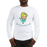 Dance Hearts Long Sleeve T-Shirt