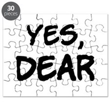 Yes, Dear Puzzle