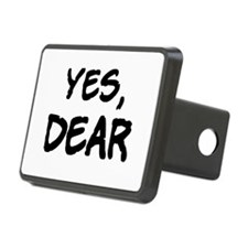 Yes, Dear Hitch Cover