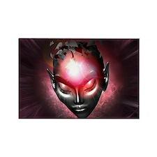 Alien Mental System Magnets