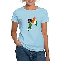 Cote D'Ivoire Boy T-Shirt