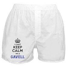 Funny Gavel Boxer Shorts