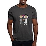 I Do Couple Dark T-Shirt