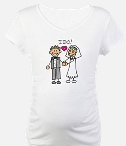 I Do Couple Shirt