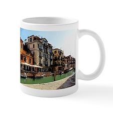 Downstream Mugs