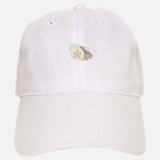 SAND DOLLAR ON OCEAN FLOOR Baseball Baseball Baseball Cap