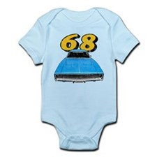 Cute Auto Infant Bodysuit