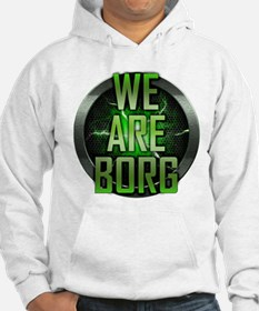 We Are Borg Hoodie