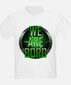 We Are Borg T-Shirt