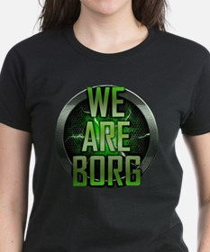 We Are Borg Tee