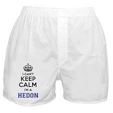 Unique Hedonism Boxer Shorts