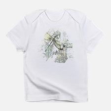 Je Taime' Infant T-Shirt