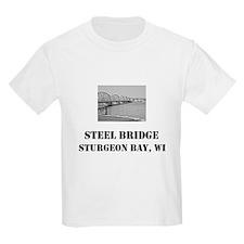Funny Bridge T-Shirt