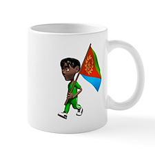 Eritrea Boy Mug