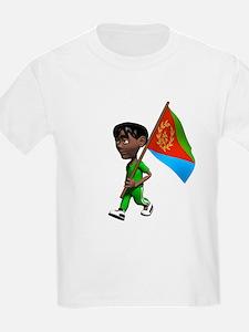 Eritrea Boy T-Shirt