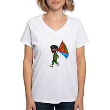 Eritrea Boy Shirt