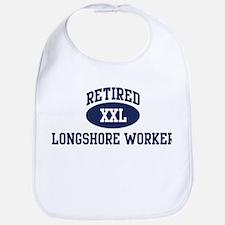 Retired Longshore Worker Bib