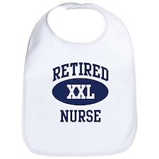 Retired Nurse Bib